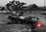 Image of 1941 Japanese tank testing India, 1944, second 41 stock footage video 65675041503