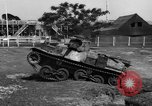 Image of 1941 Japanese tank testing India, 1944, second 42 stock footage video 65675041503