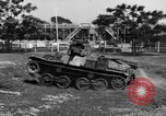 Image of 1941 Japanese tank testing India, 1944, second 44 stock footage video 65675041503