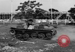 Image of 1941 Japanese tank testing India, 1944, second 46 stock footage video 65675041503