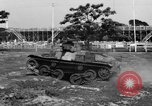 Image of 1941 Japanese tank testing India, 1944, second 47 stock footage video 65675041503