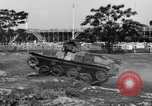Image of 1941 Japanese tank testing India, 1944, second 48 stock footage video 65675041503