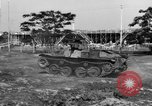 Image of 1941 Japanese tank testing India, 1944, second 50 stock footage video 65675041503