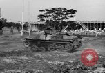 Image of 1941 Japanese tank testing India, 1944, second 52 stock footage video 65675041503