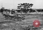 Image of 1941 Japanese tank testing India, 1944, second 54 stock footage video 65675041503