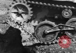 Image of 1941 Japanese tank testing India, 1944, second 62 stock footage video 65675041503