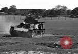 Image of Japanese tank testing India, 1944, second 6 stock footage video 65675041505