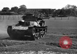 Image of Japanese tank testing India, 1944, second 9 stock footage video 65675041505