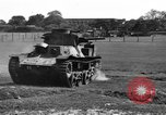 Image of Japanese tank testing India, 1944, second 10 stock footage video 65675041505