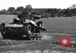 Image of Japanese tank testing India, 1944, second 11 stock footage video 65675041505