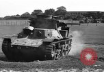 Image of Japanese tank testing India, 1944, second 13 stock footage video 65675041505