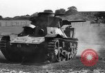 Image of Japanese tank testing India, 1944, second 14 stock footage video 65675041505