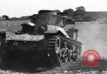 Image of Japanese tank testing India, 1944, second 15 stock footage video 65675041505