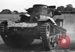 Image of Japanese tank testing India, 1944, second 16 stock footage video 65675041505