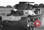 Image of Japanese tank testing India, 1944, second 17 stock footage video 65675041505