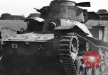 Image of Japanese tank testing India, 1944, second 18 stock footage video 65675041505