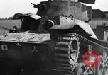 Image of Japanese tank testing India, 1944, second 19 stock footage video 65675041505