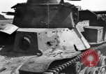 Image of Japanese tank testing India, 1944, second 20 stock footage video 65675041505