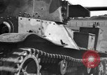 Image of Japanese tank testing India, 1944, second 21 stock footage video 65675041505