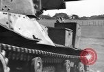 Image of Japanese tank testing India, 1944, second 22 stock footage video 65675041505