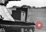 Image of Japanese tank testing India, 1944, second 23 stock footage video 65675041505