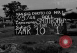 Image of 1941 Japanese Light Tank India, 1944, second 1 stock footage video 65675041507