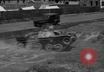 Image of 1941 Japanese Light Tank India, 1944, second 4 stock footage video 65675041507