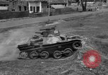 Image of 1941 Japanese Light Tank India, 1944, second 8 stock footage video 65675041507