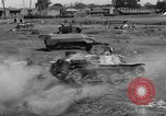 Image of 1941 Japanese Light Tank India, 1944, second 16 stock footage video 65675041507
