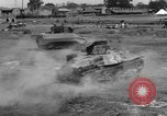Image of 1941 Japanese Light Tank India, 1944, second 17 stock footage video 65675041507