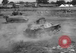 Image of 1941 Japanese Light Tank India, 1944, second 18 stock footage video 65675041507
