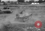 Image of 1941 Japanese Light Tank India, 1944, second 19 stock footage video 65675041507