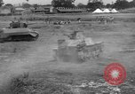 Image of 1941 Japanese Light Tank India, 1944, second 20 stock footage video 65675041507