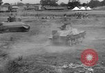 Image of 1941 Japanese Light Tank India, 1944, second 21 stock footage video 65675041507