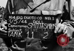 Image of 1941 Japanese Light Tank India, 1944, second 25 stock footage video 65675041507