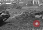 Image of 1941 Japanese Light Tank India, 1944, second 27 stock footage video 65675041507