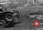 Image of 1941 Japanese Light Tank India, 1944, second 28 stock footage video 65675041507