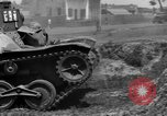 Image of 1941 Japanese Light Tank India, 1944, second 29 stock footage video 65675041507