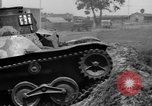 Image of 1941 Japanese Light Tank India, 1944, second 30 stock footage video 65675041507