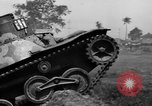 Image of 1941 Japanese Light Tank India, 1944, second 31 stock footage video 65675041507