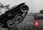 Image of 1941 Japanese Light Tank India, 1944, second 32 stock footage video 65675041507