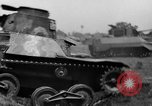 Image of 1941 Japanese Light Tank India, 1944, second 33 stock footage video 65675041507