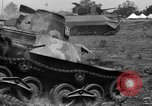 Image of 1941 Japanese Light Tank India, 1944, second 34 stock footage video 65675041507