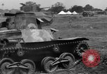 Image of 1941 Japanese Light Tank India, 1944, second 35 stock footage video 65675041507