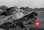 Image of 1941 Japanese Light Tank India, 1944, second 36 stock footage video 65675041507