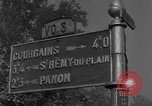 Image of United States tanks Paris France, 1945, second 3 stock footage video 65675041515