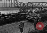 Image of United States tanks Paris France, 1945, second 10 stock footage video 65675041515