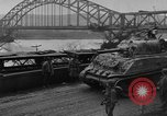 Image of United States tanks Paris France, 1945, second 11 stock footage video 65675041515