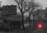 Image of United States tanks Paris France, 1945, second 14 stock footage video 65675041515