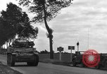 Image of United States tanks Paris France, 1945, second 23 stock footage video 65675041515